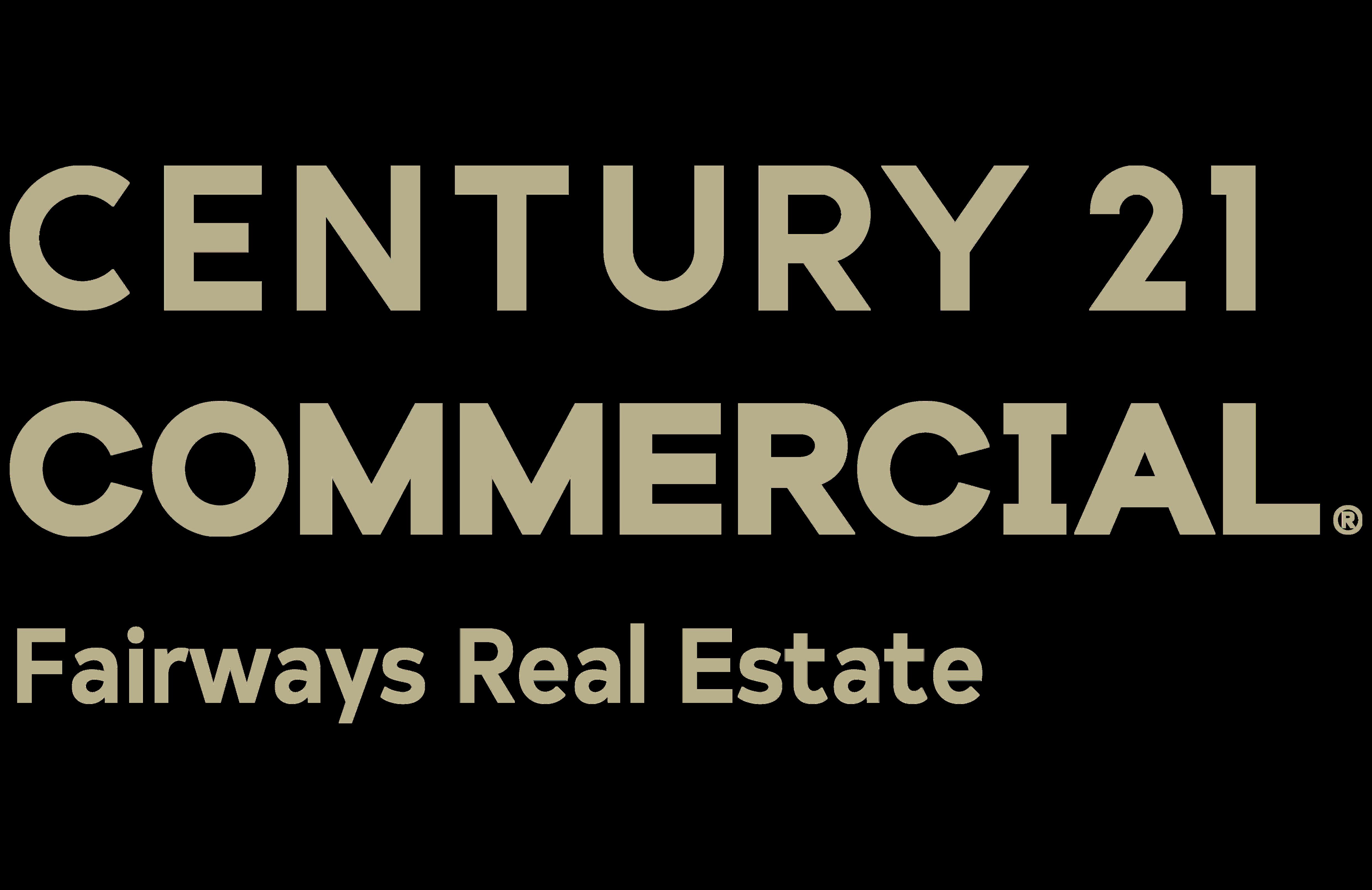 CENTURY 21 Fairways Real Estate