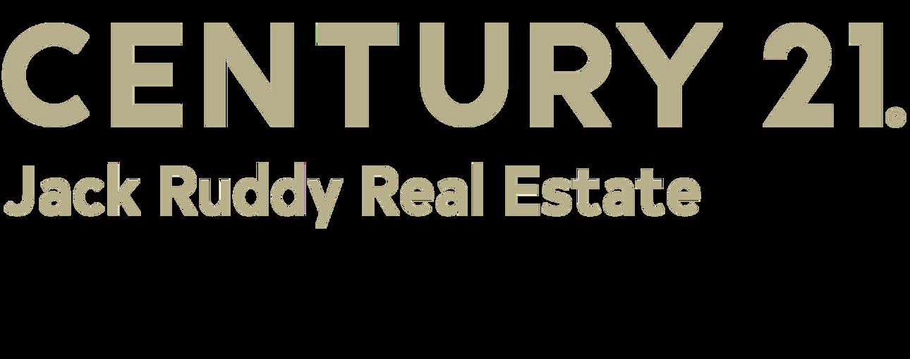 Kimberly Pisanti of CENTURY 21 Jack Ruddy Real Estate logo
