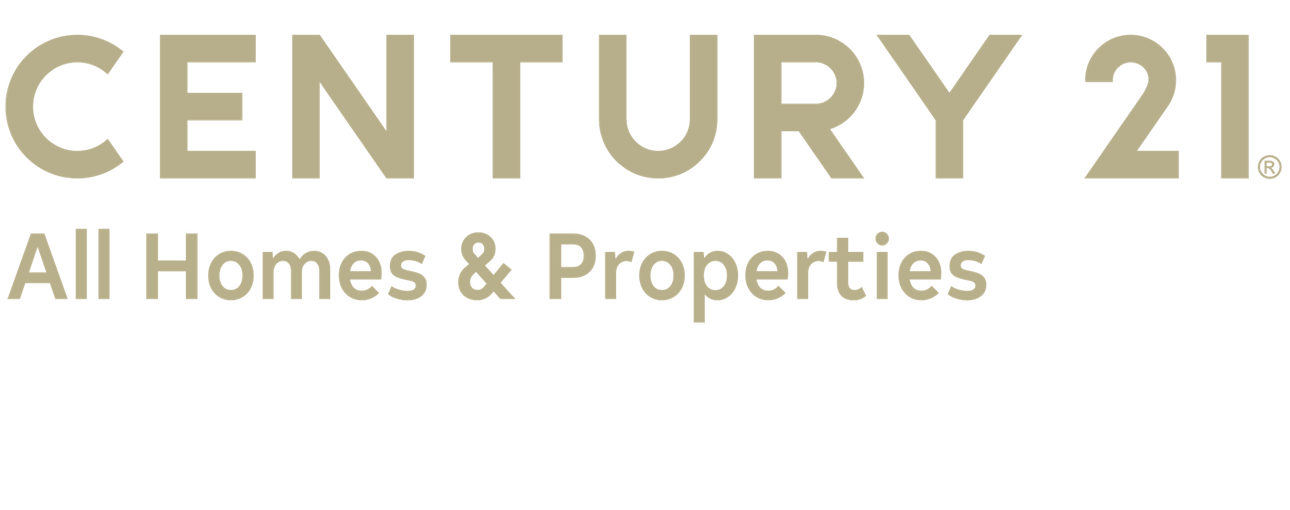CENTURY 21 All Homes & Properties