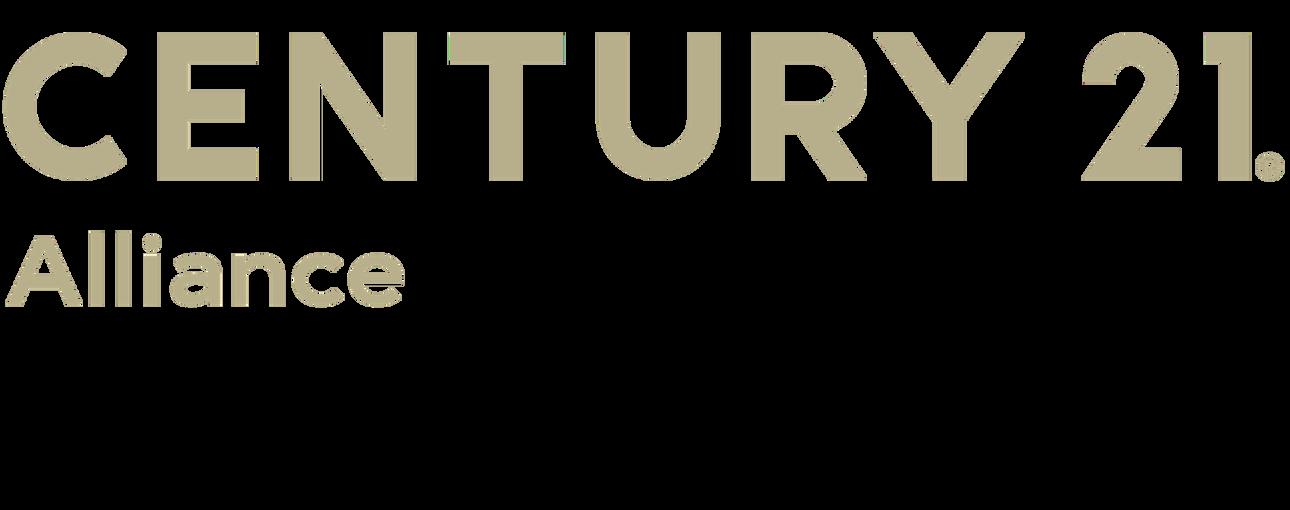 George Rumer of CENTURY 21 Alliance logo