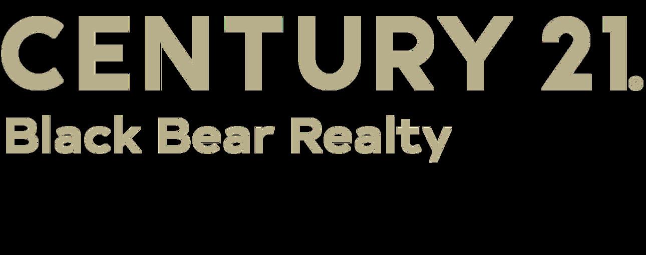 Diane Baggett of CENTURY 21 Black Bear Realty logo