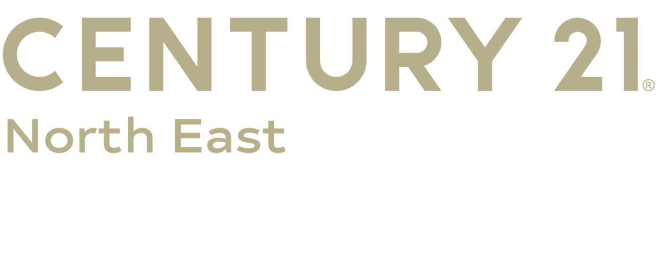 Julian Nenshati of CENTURY 21 North East logo