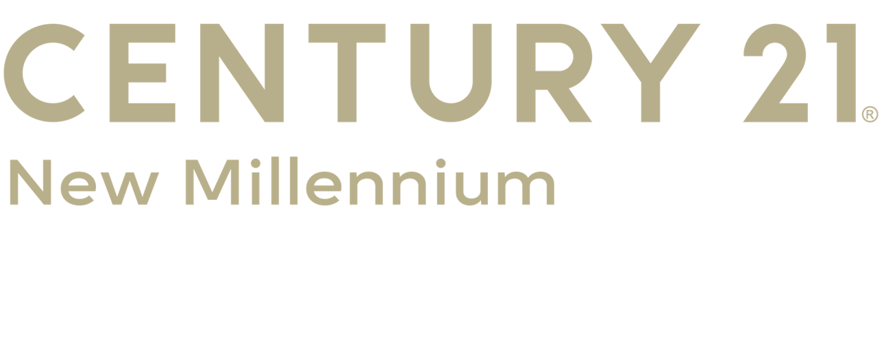 George Godfrey Jr of CENTURY 21 New Millennium logo