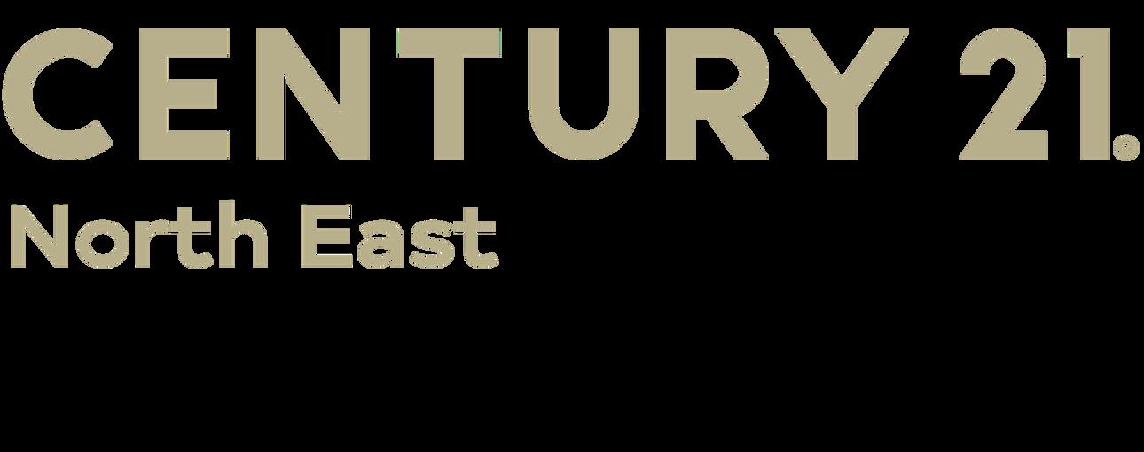 Peter Prasinos of CENTURY 21 North East logo