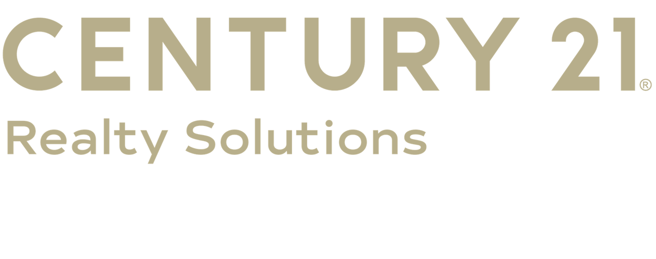 Betty Valdes of CENTURY 21 Realty Solutions logo