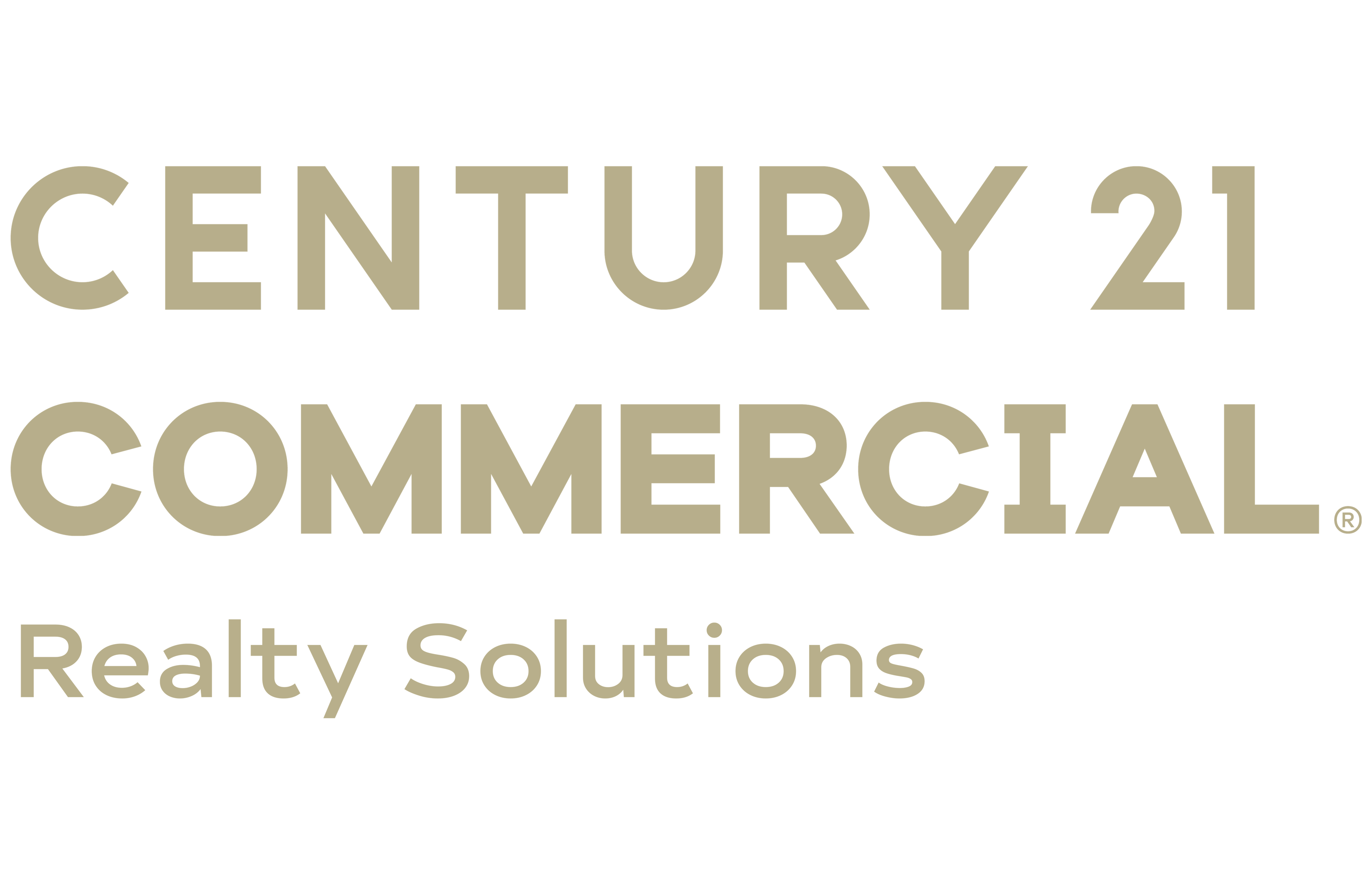CENTURY 21 Realty Solutions