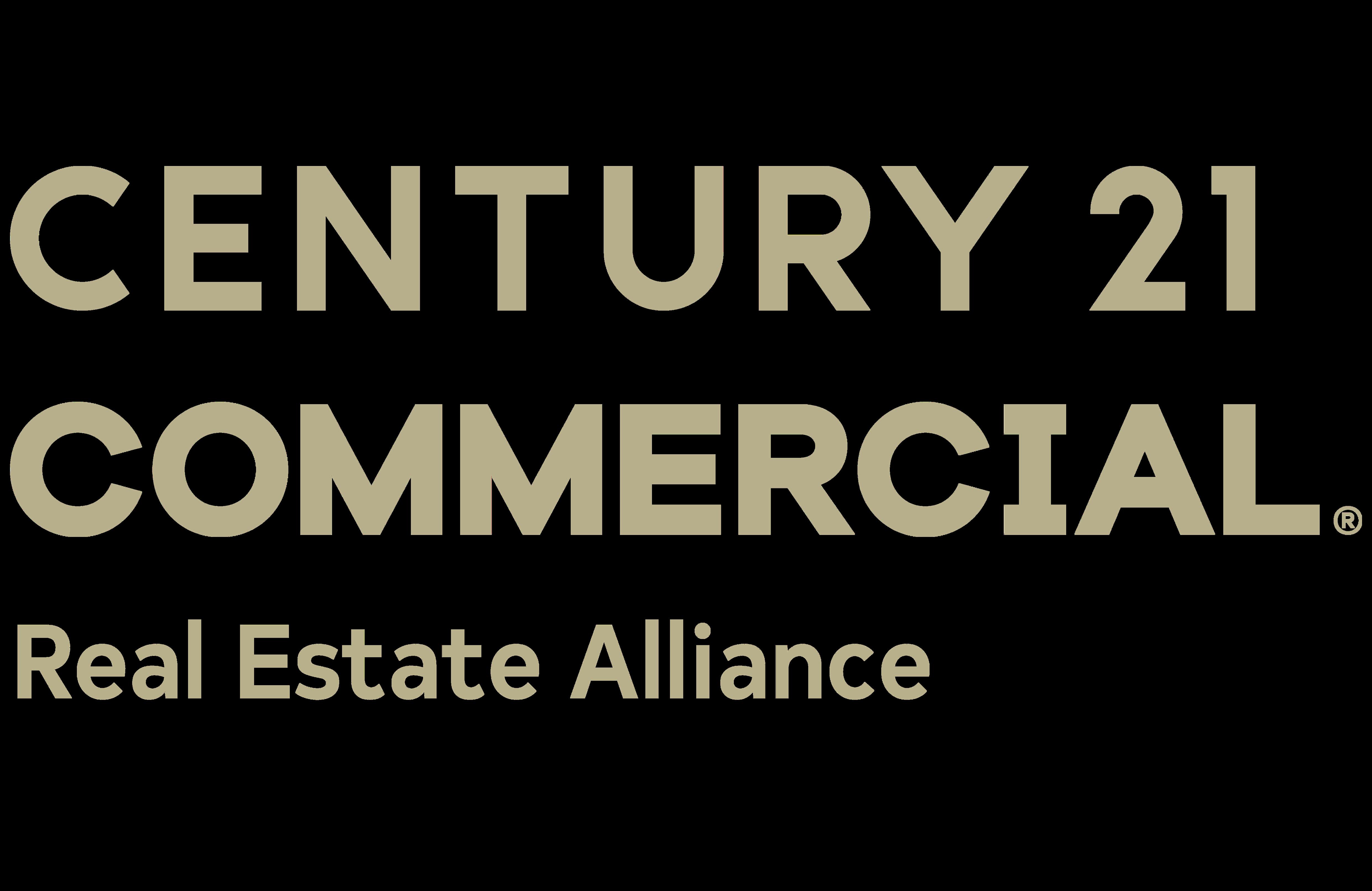 Mazen Bahu of CENTURY 21 Real Estate Alliance logo