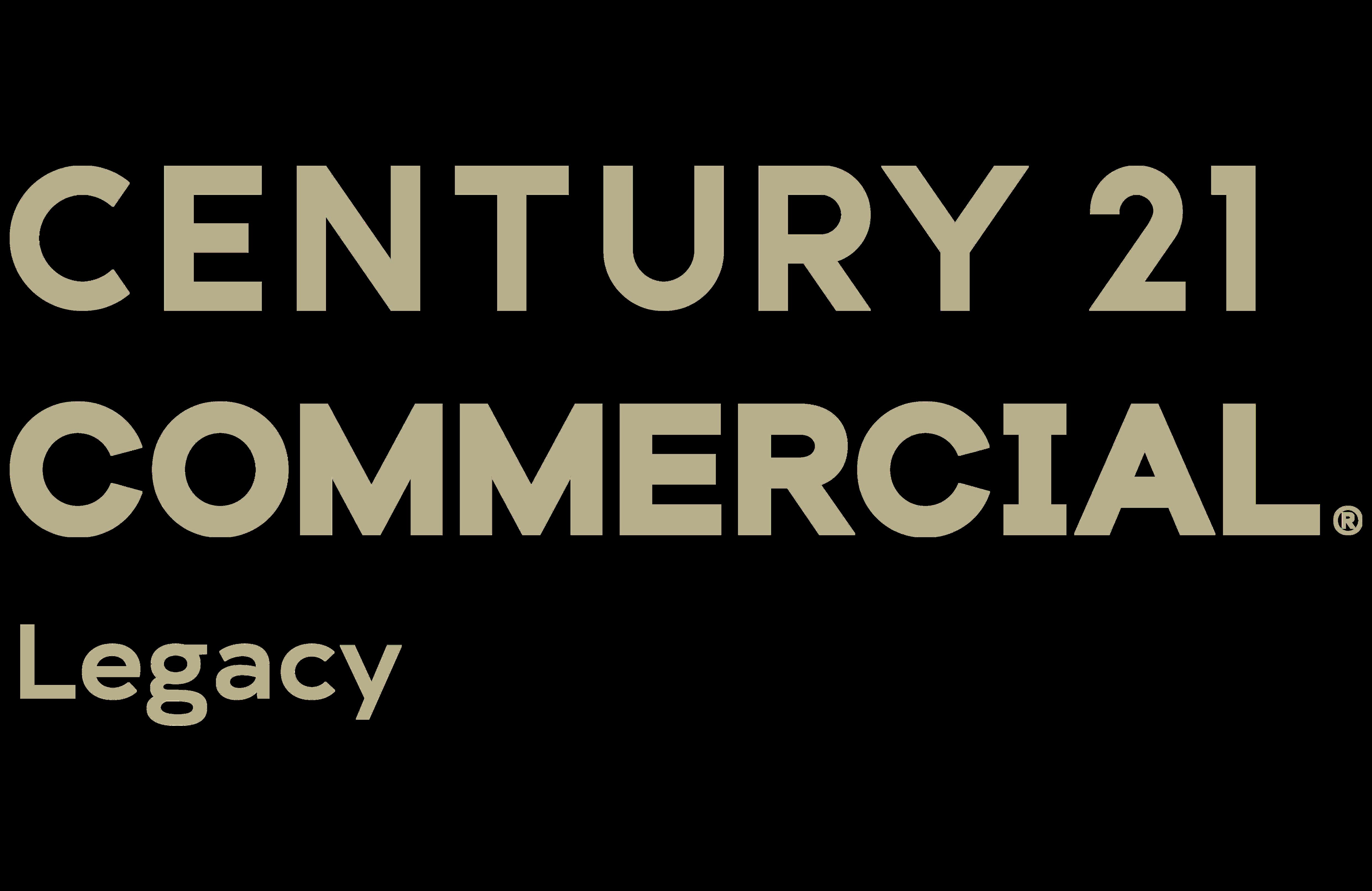 Kelly Clancy of CENTURY 21 Legacy logo
