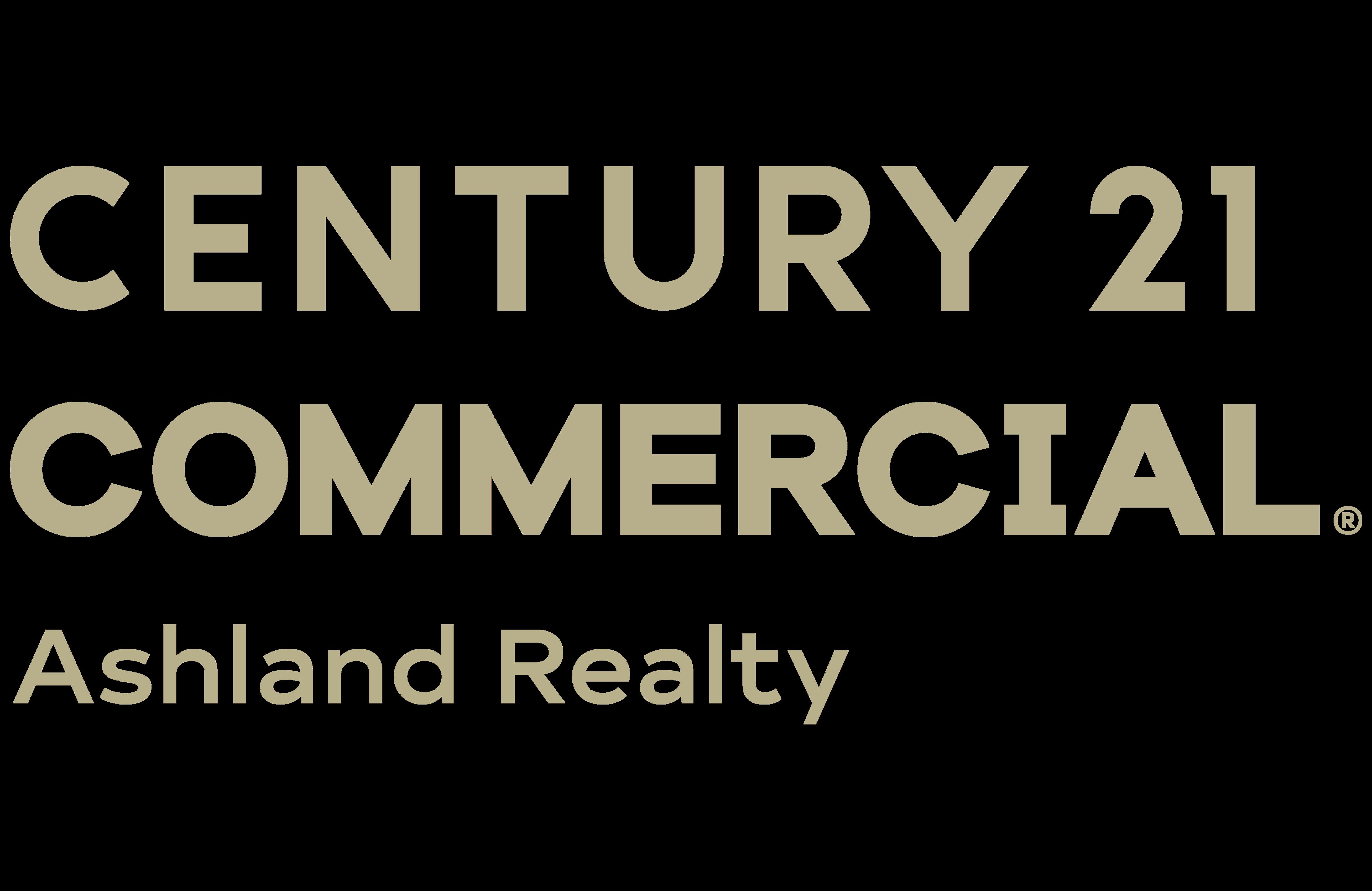 Stacey Comstock of CENTURY 21 Ashland Realty logo
