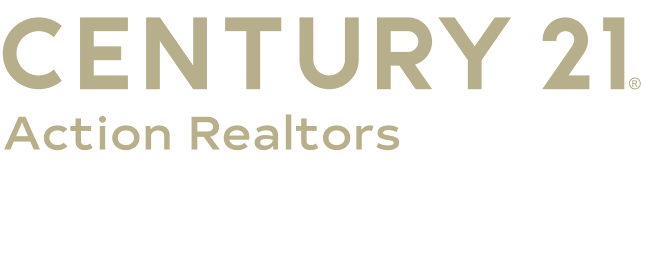Heidi Okeson of CENTURY 21 Action Realtors logo