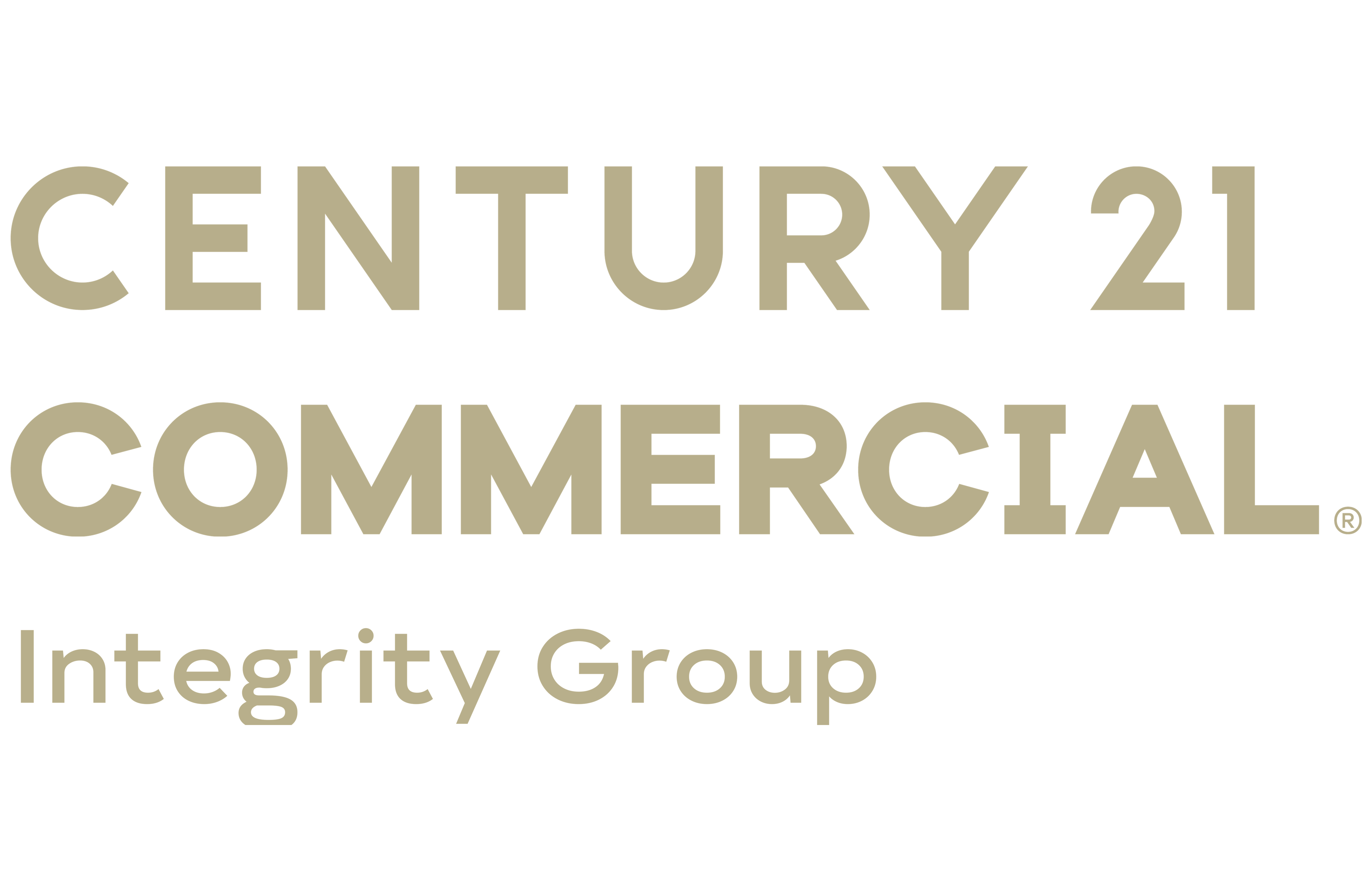 Kevin Gillogly of CENTURY 21 Integrity Group logo