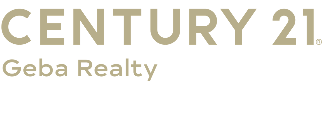 Jessica Cosman of CENTURY 21 Geba Realty logo