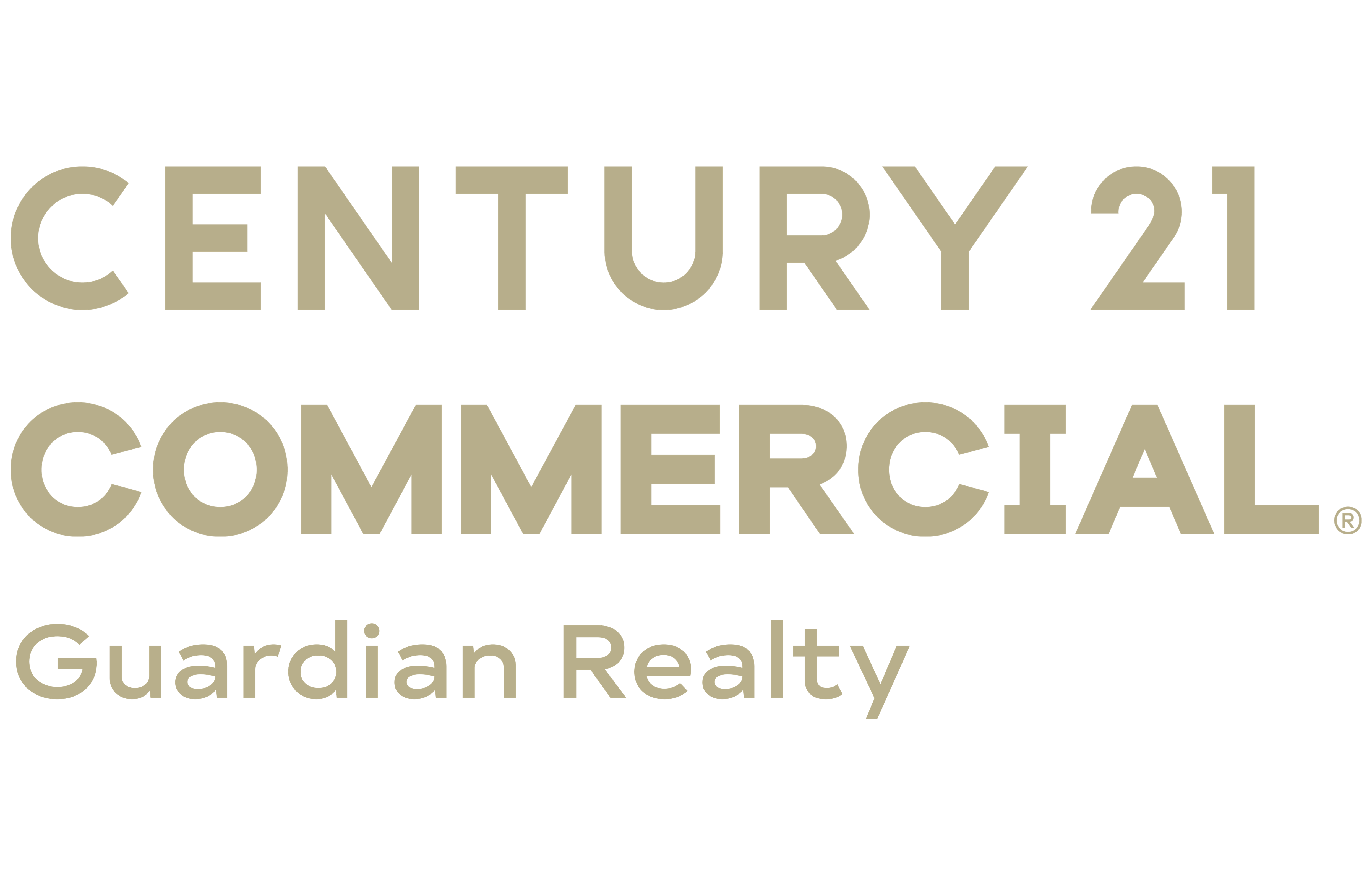 Peter Spinella of CENTURY 21 Guardian Realty logo