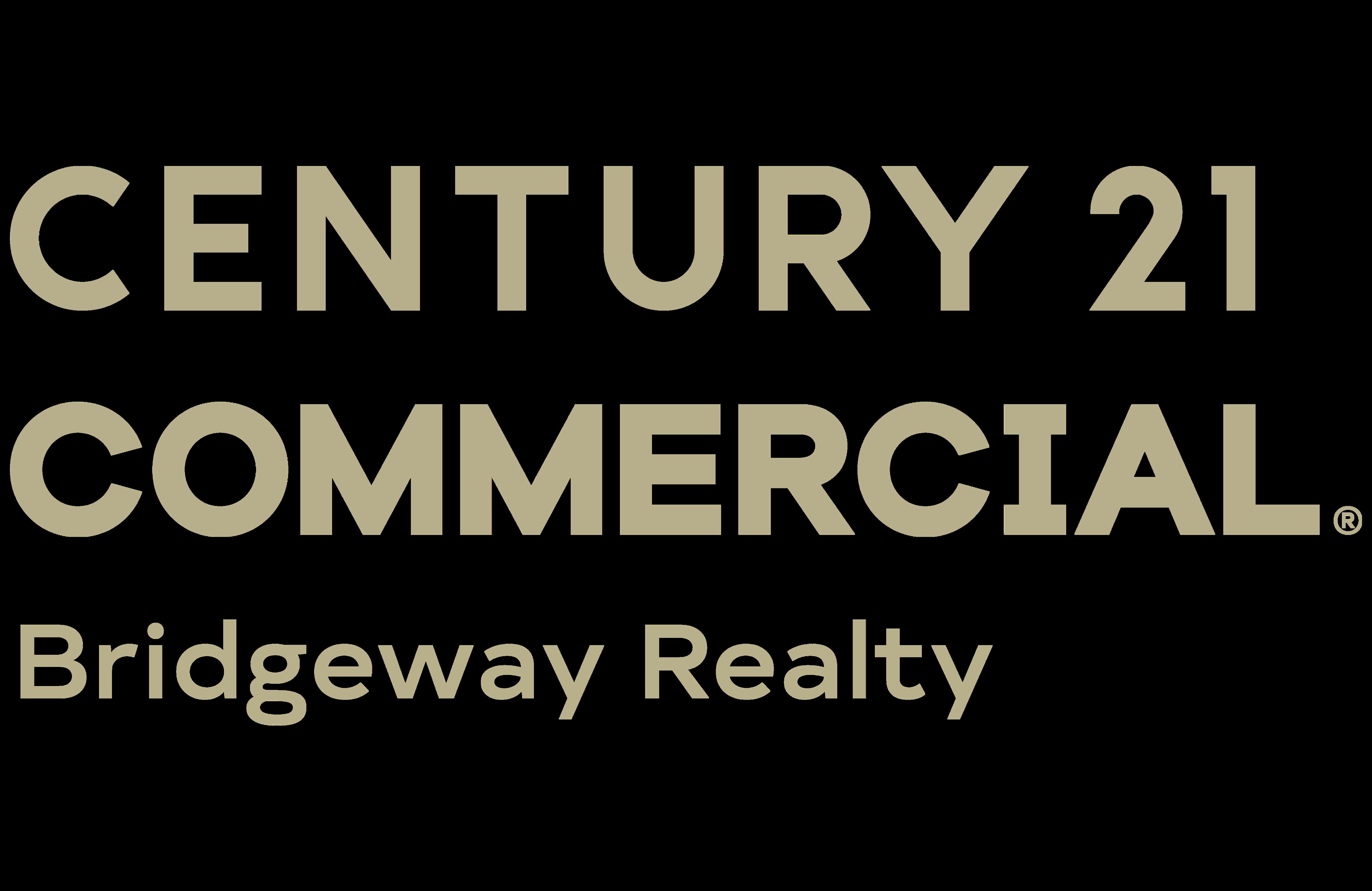 Alex Lischak of CENTURY 21 Bridgeway Realty logo
