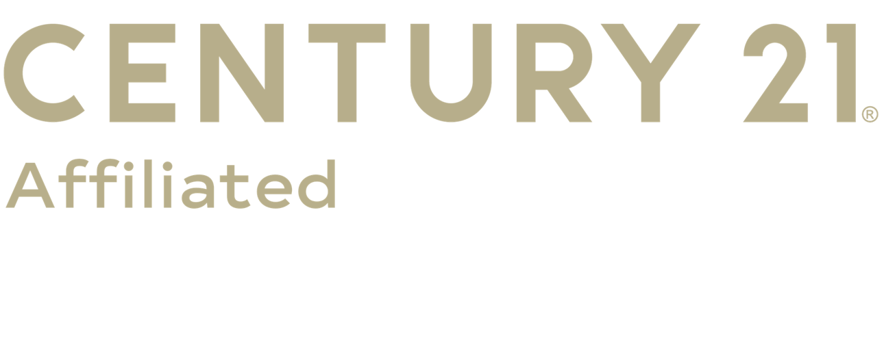 Butch Walsh of CENTURY 21 Affiliated logo