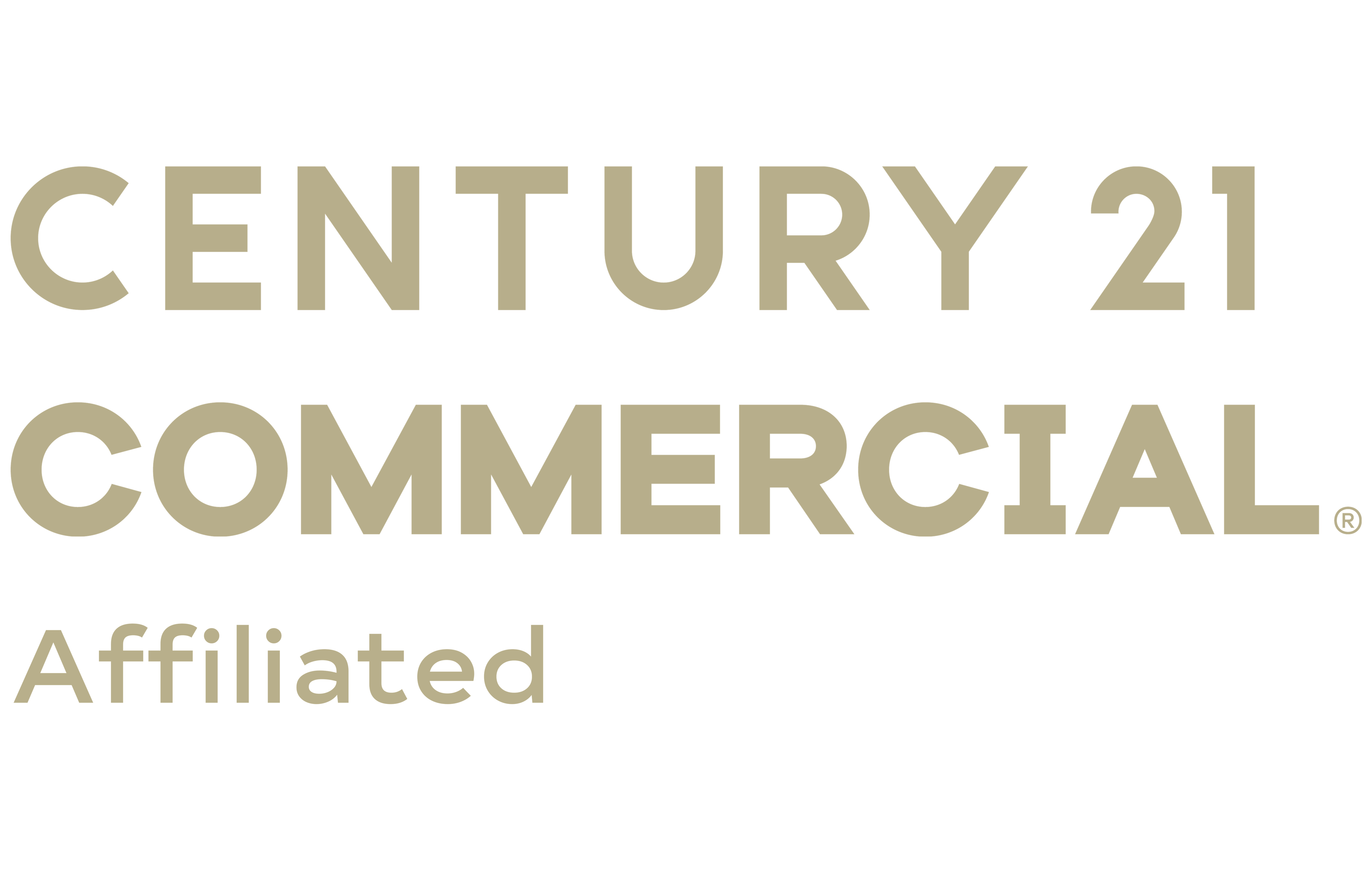 Dianne Yelm of CENTURY 21 Affiliated logo