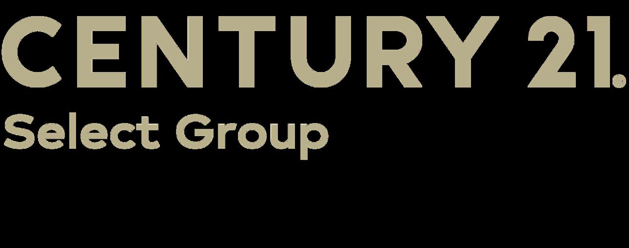 Amy Moyer of CENTURY 21 Select Group logo
