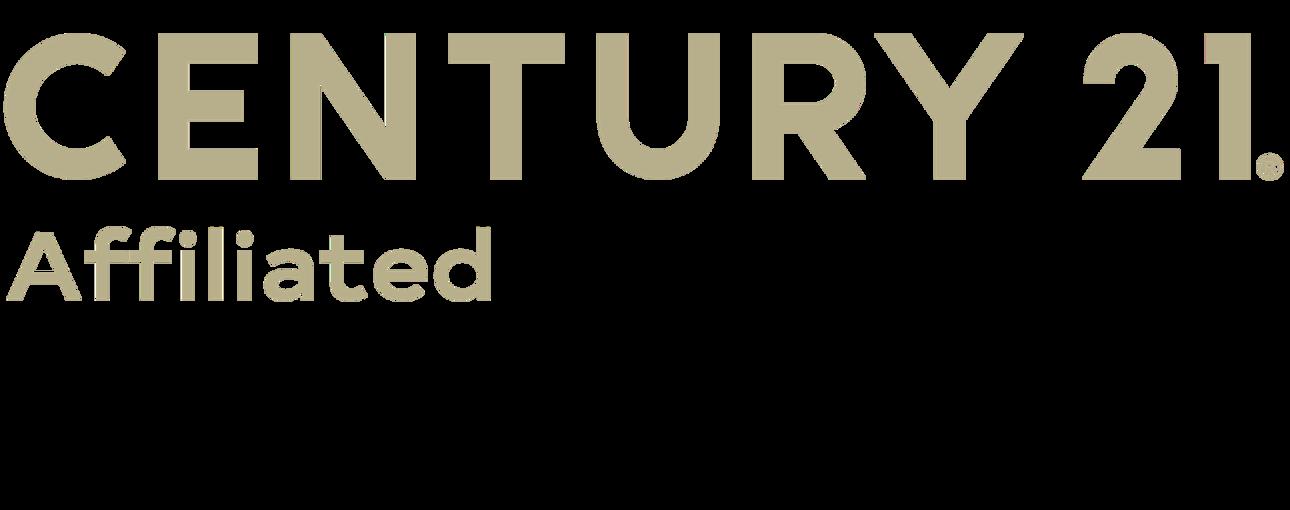 Jason Pesola of CENTURY 21 Affiliated logo