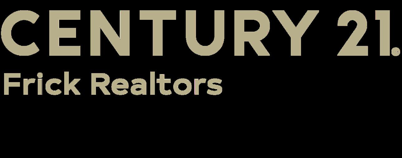 Rosemary Kelly of CENTURY 21 Frick Realtors logo