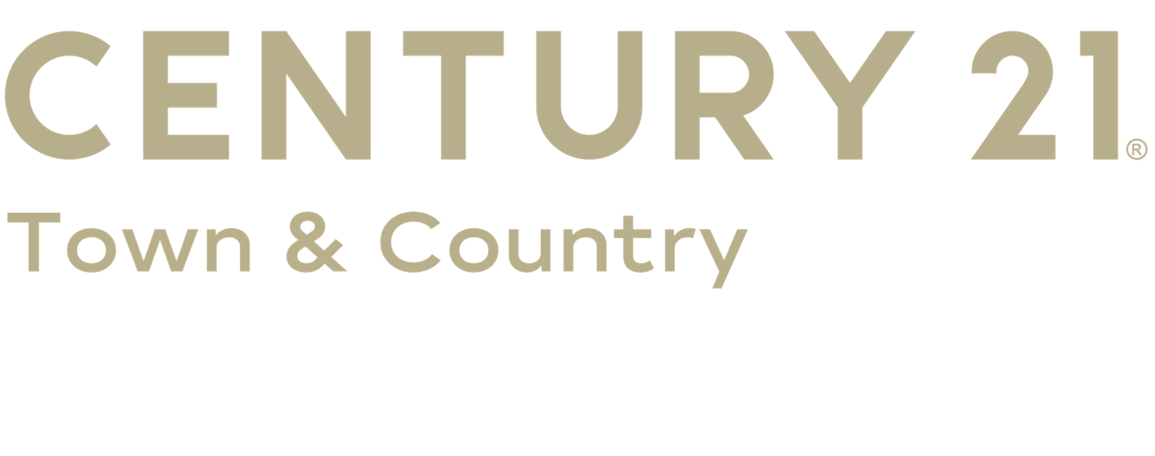 Ammer Ahmad of CENTURY 21 Town & Country logo