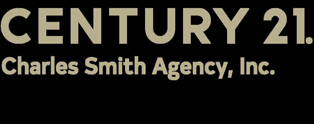 Mitchell Schanen of CENTURY 21 Charles Smith Agency, Inc. logo